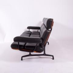 Charles Ray Eames Soft Pad Sofa Charles Rey Eames 1984 for Herman Miller - 2110704