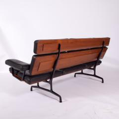 Charles Ray Eames Soft Pad Sofa Charles Rey Eames 1984 for Herman Miller - 2110706