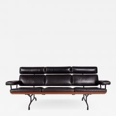 Charles Ray Eames Soft Pad Sofa Charles Rey Eames 1984 for Herman Miller - 2111691