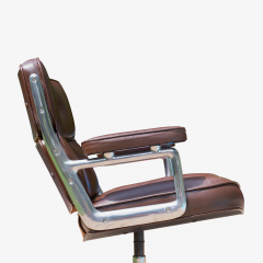 Charles Ray Eames Time Life Lobby Lounge Chairs by Charles Ray Eames for Herman Miller - 1621664
