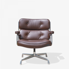 Charles Ray Eames Time Life Lobby Lounge Chairs by Charles Ray Eames for Herman Miller - 1621665