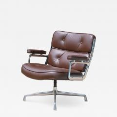 Charles Ray Eames Time Life Lobby Lounge Chairs by Charles Ray Eames for Herman Miller - 1624599