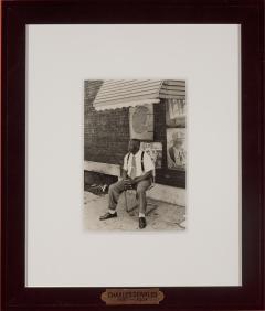 Charles Robert Searles Watching Time - 71358