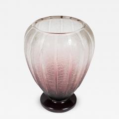 Charles Schneider Art Deco Glass Vase by Charles Schneider - 253006