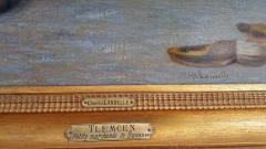 Charles Z Landelle Petite Marchande de Banane Orientalist - 471273