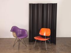 Charles and Ray Eames Eames Ebonized Folding Wood Screen FWS 6 - 975392