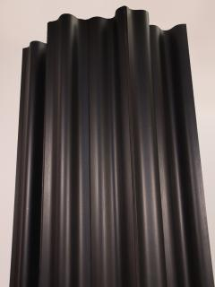 Charles and Ray Eames Eames Ebonized Folding Wood Screen FWS 6 - 975393