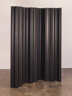 Charles and Ray Eames Eames Ebonized Folding Wood Screen FWS 6 - 975394