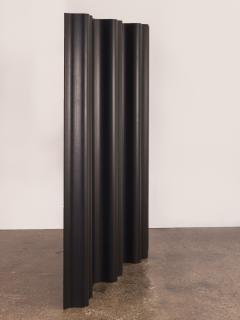Charles and Ray Eames Eames Ebonized Folding Wood Screen FWS 6 - 975395