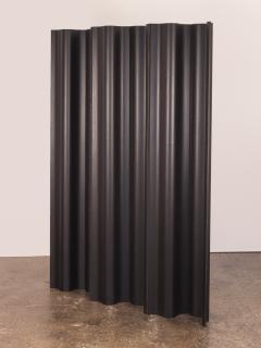 Charles and Ray Eames Eames Ebonized Folding Wood Screen FWS 6 - 975396