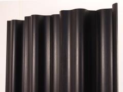 Charles and Ray Eames Eames Ebonized Folding Wood Screen FWS 6 - 975397