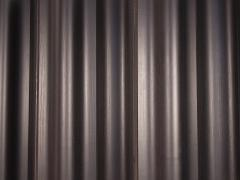 Charles and Ray Eames Eames Ebonized Folding Wood Screen FWS 6 - 975399