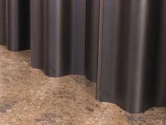 Charles and Ray Eames Eames Ebonized Folding Wood Screen FWS 6 - 975400