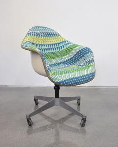 Charles and Ray Eames Eames for Herman Miller Fiberglass Shell DAT 1 Office Chair - 1010254