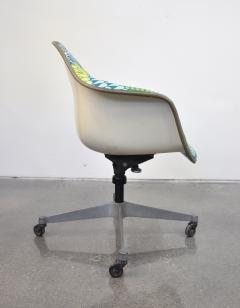 Charles and Ray Eames Eames for Herman Miller Fiberglass Shell DAT 1 Office Chair - 1010256