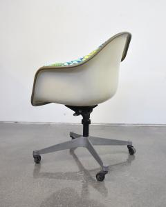 Charles and Ray Eames Eames for Herman Miller Fiberglass Shell DAT 1 Office Chair - 1010257
