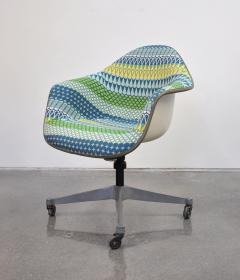 Charles and Ray Eames Eames for Herman Miller Fiberglass Shell DAT 1 Office Chair - 1010258