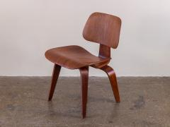 Charles and Ray Eames Pair of Early Walnut Eames DCWs for Herman Miller - 981960