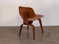 Charles and Ray Eames Pair of Early Walnut Eames DCWs for Herman Miller - 981963