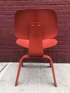Charles and Ray Eames Set of Four Eames for Herman Miller DCW Chairs - 1017043