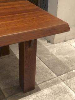 Charlotte Perriand Charlotte Perriand Brazil organic mahogany coffee table - 1079803