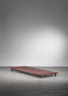 Charlotte Perriand Charlotte Perriand Cansado Bench or Coffee Table - 1702270