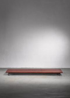 Charlotte Perriand Charlotte Perriand Cansado Bench or Coffee Table - 1702271