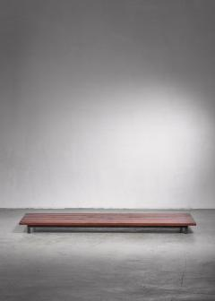 Charlotte Perriand Charlotte Perriand Cansado Bench or Coffee Table - 1702273