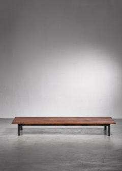 Charlotte Perriand Charlotte Perriand Cansado Bench or Coffee Table - 1702781