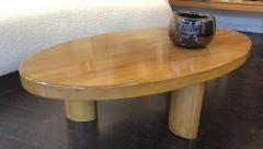 Charlotte Perriand Charlotte Perriand tripod forme libre coffee table - 983310