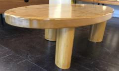 Charlotte Perriand Charlotte Perriand tripod forme libre coffee table - 983311
