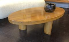Charlotte Perriand Charlotte Perriand tripod forme libre coffee table - 983312