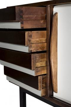 Charlotte Perriand Charlotte Perriands set of drawers CANSADO for Steph Simon Circa 1959 1963 - 2024893
