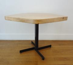 Charlotte Perriand Guerison table by Charlotte PERRIAND 1967 France - 1063873
