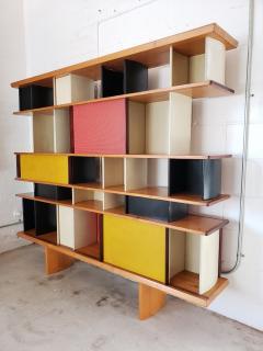 Charlotte Perriand Mexique Bibliotheque Bookcase - 1102473