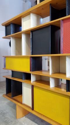 Charlotte Perriand Mexique Bibliotheque Bookcase - 1102514