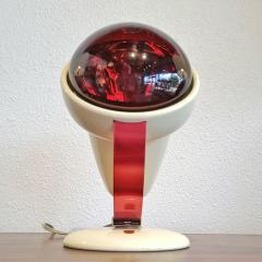 Charlotte Perriand PHILIPS INFRAPHIL 7529 INFRARED HEAT LAMP ATTRIB CHARLOTTE PERRIAND - 2042919
