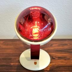 Charlotte Perriand PHILIPS INFRAPHIL 7529 INFRARED HEAT LAMP ATTRIB CHARLOTTE PERRIAND - 2042927