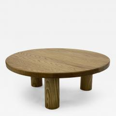 Charlotte Perriand Style of Charlotte Perriand alp sturdy coffee table - 1620550