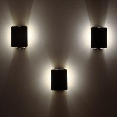 Charlotte Perriand Wall Lights CP 1 by Charlotte Perriand - 602542