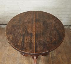 Charming English Country Wine Table - 1959340