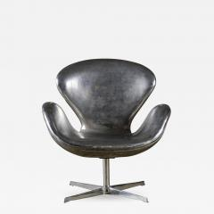 Cheryl Ekstrom Cheryl Ekstrom Swan Chair Stainless Steel Sculpture - 445638