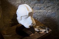 Chicco Chiari Sculptura Helmet Pilot Star Wars by Chicco Chiari 2017 - 1338298