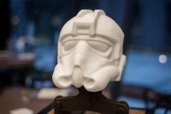 Chicco Chiari Sculptura Helmet Pilot Star Wars by Chicco Chiari 2017 - 1338299