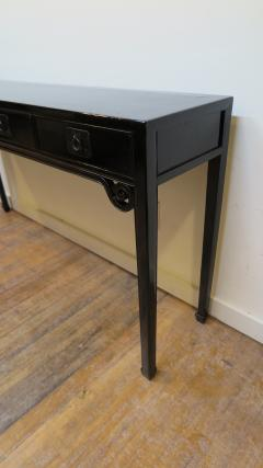 Chinese Antique Console Table - 1804036