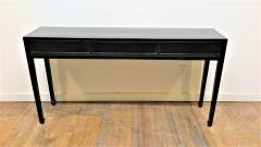 Chinese Antique Console Table - 1804052