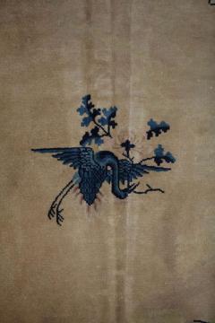 Chinese Carpet circa 1920 - 636508