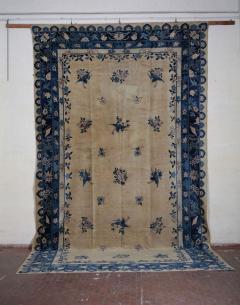 Chinese Carpet circa 1920 - 636509