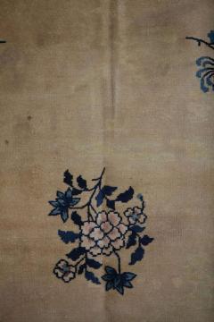Chinese Carpet circa 1920 - 636510