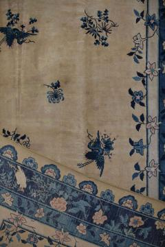 Chinese Carpet circa 1920 - 636512
